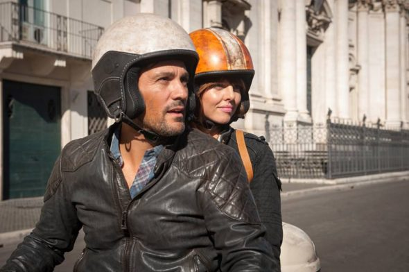 Hooten & The Lady TV show on The CW: canceled or season 2? (release date)