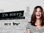 I'm Sorry TV show on truTV: season 1 ratings (canceled or season 2 renewal?)