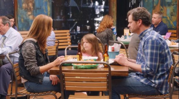 I'm Sorry TV show on truTV: season 1 ratings (canceled or season 2 renewal?)