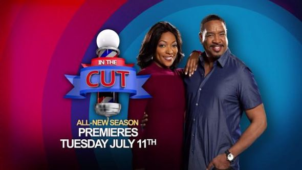In the Cut TV show on Bounce: canceled or season 4? (release date)