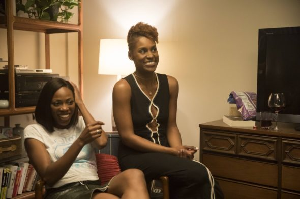 Insecure TV show on HBO: canceled or season 3? (release date)