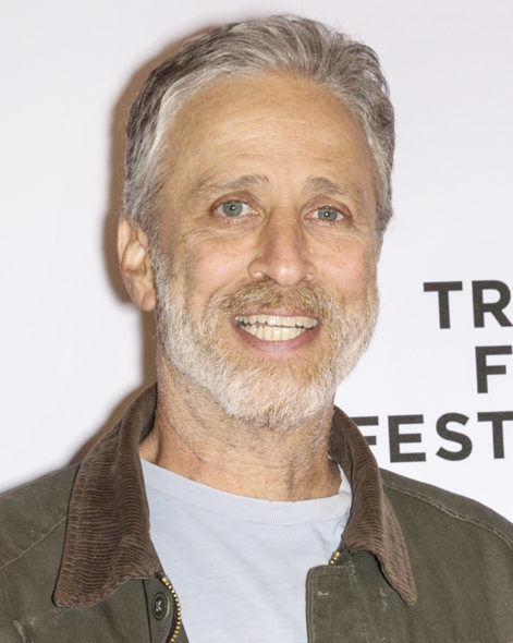 Jon Stewart: cancelled HBO TV show