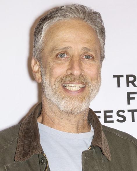 Jon Stewart: cancelled HBO TV show