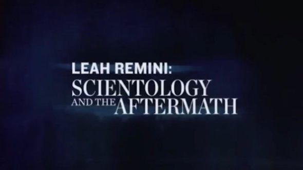 Leah Remini: Scientology and the Aftermath TV Show: canceled or renewed?