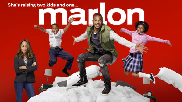 Marlon TV show on NBC: canceled or renewed?