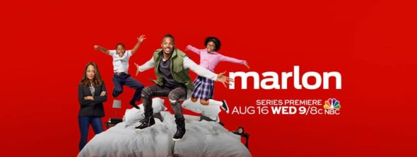 Marlon TV show on NBC: season 1 ratings (canceled or season 2 renewal?)