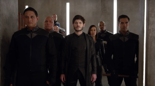 Marvel's Inhumans TV show on ABC: season 1 premiere (canceled or renewed?)