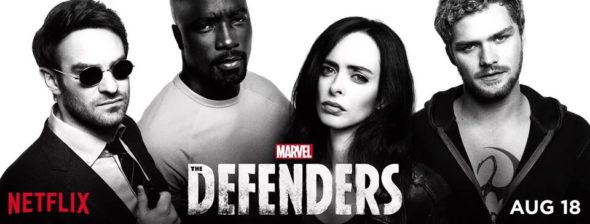 Marvel's The Defenders TV show on Netflix: canceled or renewed?