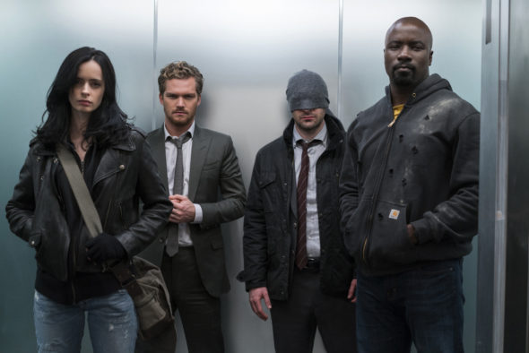 One Final 'The Defenders' Trailer Before They Unite to Save Manhattan