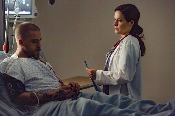 Mary Kills People TV show on Lifetime: season 2 renewal (canceled or renewed?)