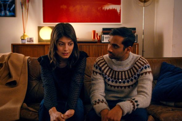 Master of None TV show on Netflix: (canceled or renewed?)