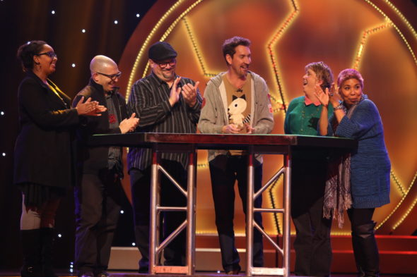 Masters of Illusion TV show on The CW: season 4 ratings (canceled or season 5 renewal?)