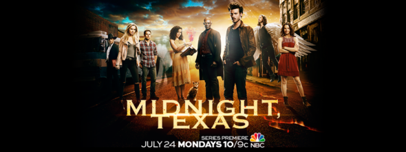 Midnight Texas TV show on NBC: season 1 ratings (canceled or season 2 renewal?)