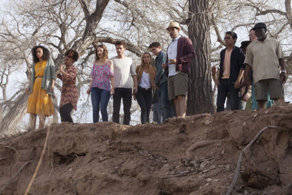 Midnight, Texas TV show on NBC: canceled or season 2? (release date)