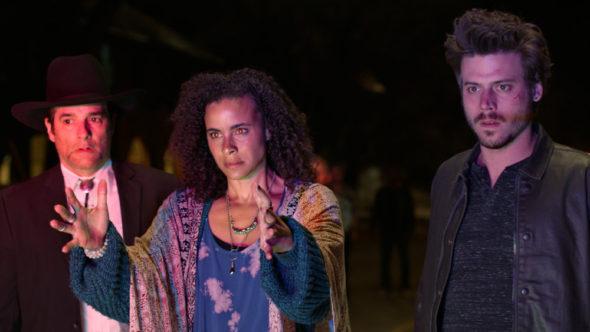Midnight Texas TV Show: canceled or renewed?