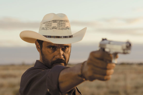 Mystery Road TV show: (canceled or renewed?)