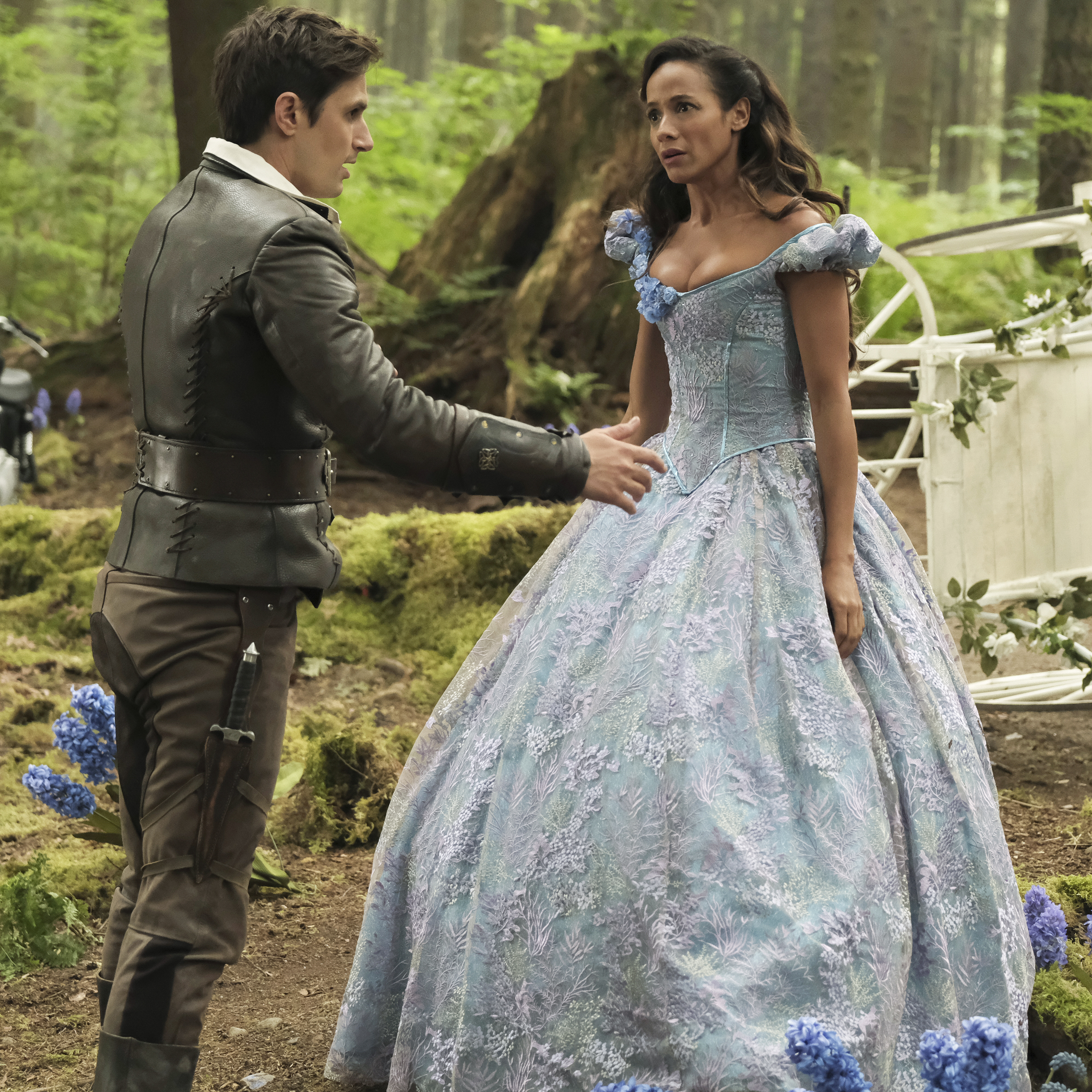 Once Upon a Time: New Season Seven Photos Released - canceled TV shows - TV  Series Finale