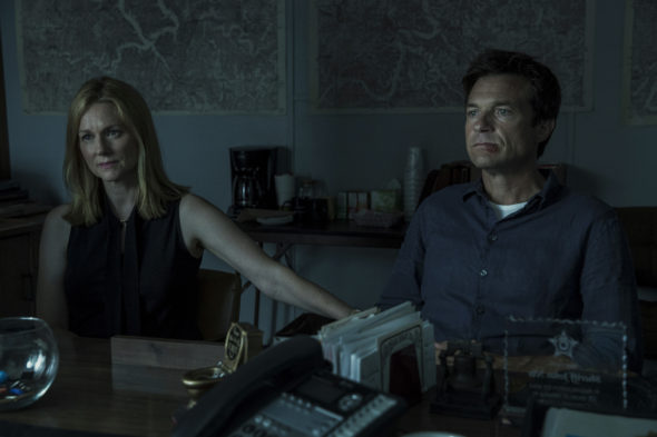 Ozark TV show on Netflix: canceled or renewed?