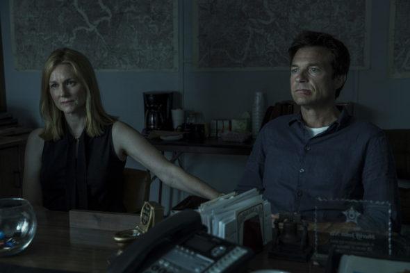 Ozark TV show on Netflix: canceled or renewed?
