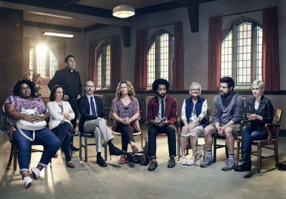 People of Earth TV show on TBS: canceled or season 3? (release date)