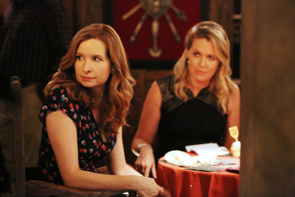Playing House TV Show: canceled or renewed?