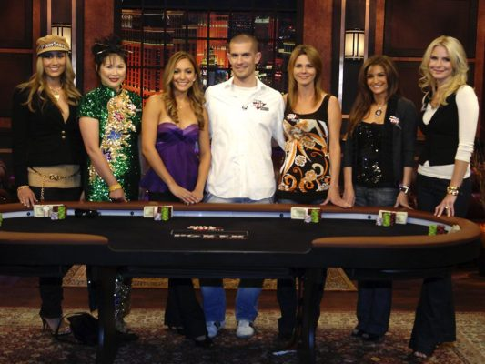 Poker After Dark TV show on NBC: (canceled or renewed?)