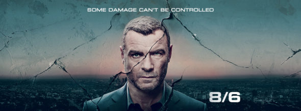 Ray Donovan TV show on Showtime: season 5 ratings (canceled or season 6 renewal?)