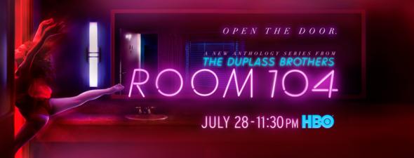 Room 104 TV show on HBO: season 1 ratings (canceled or season 2 renewal?)