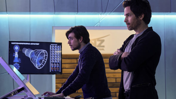 Salvation TV show on CBS: canceled or season 2? (release date)