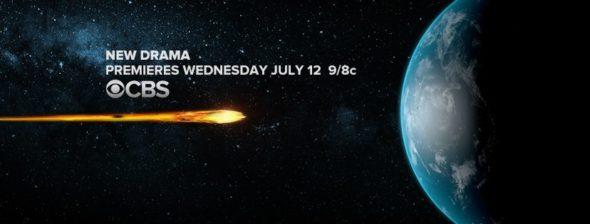 Salvation TV show on CBS: season 1 ratings (canceled or season 2 renewal?)
