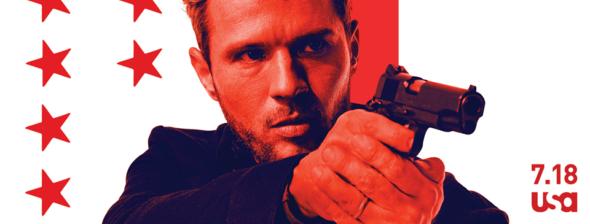 Shooter TV Show on USA Network: Season Two Ratings (canceled or season 3 renewal?)