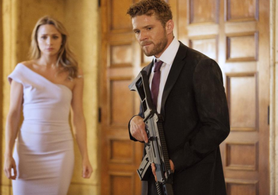 Shooter TV show on USA Network: (canceled or renewed?)