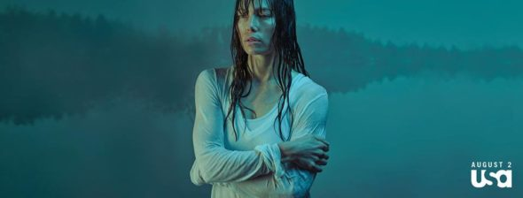 The Sinner TV show on USA Network: season 1 ratings (canceled or season 2 renewal?)