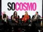 So Cosmo TV show on E!: canceled, no season 2