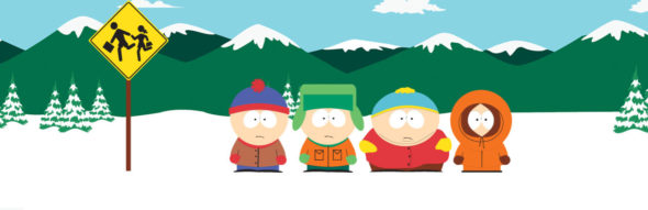 South Park TV show on Comedy Central: season 21 ratings (canceled or season 22 renewal?)