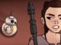 Star Wars: Forces of Destiny TV show on Disney: (canceled or renewed?)