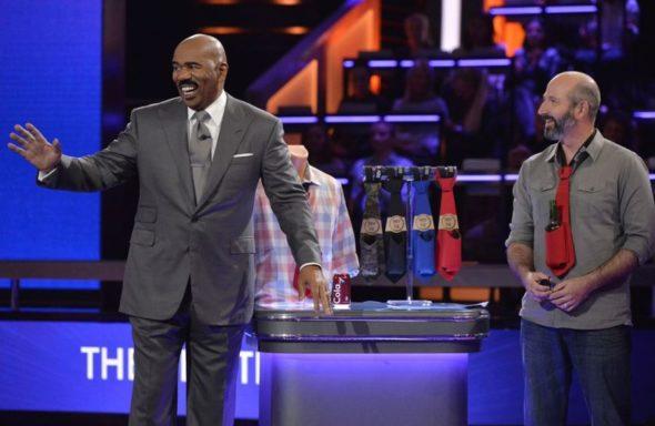 Steve Harvey's Funderdome TV Show: canceled or renewed?