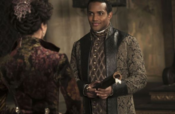 Still Star-Crossed TV Show: canceled or renewed?