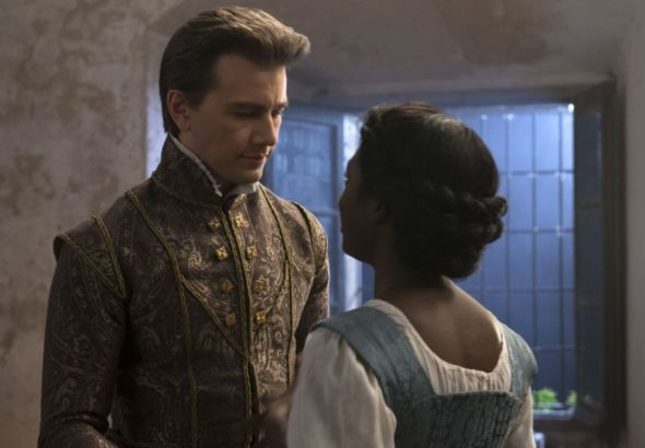 Still Star Crossed TV Show: canceled or renewed?