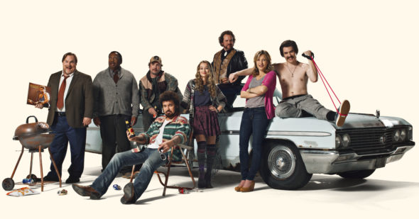 Still the King TV show on CMT: canceled or season 3? (release date)