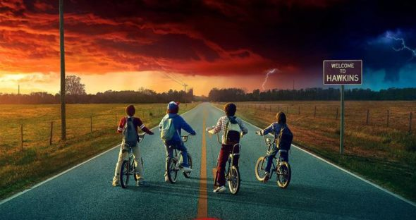 Stranger Things TV show on Netflix: season 2 release date (canceled or renewed?)