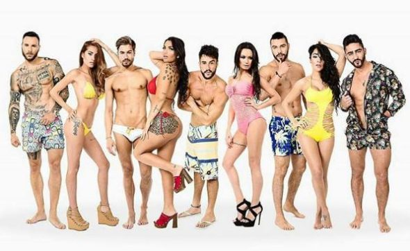 Super Shore TV show on MTV: (canceled or renewed?)