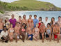 Survivor TV show on CBS: season 34 ratings (canceled or renewed for season 35?)