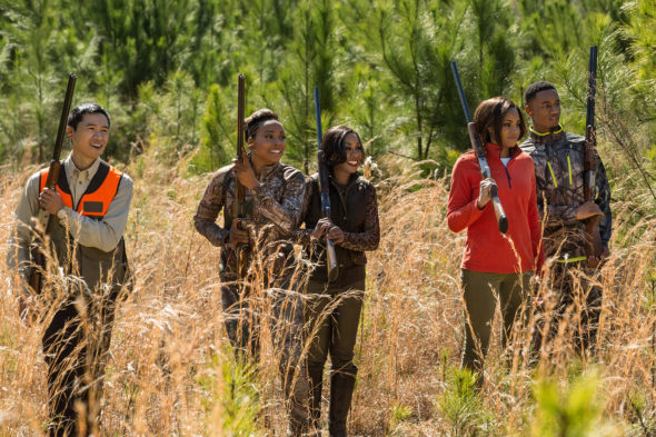 Survivor's Remorse TV show on Starz: canceled or season 5? (release date)