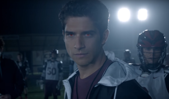 Teen Wolf TV show on MTV: (canceled or renewed?)