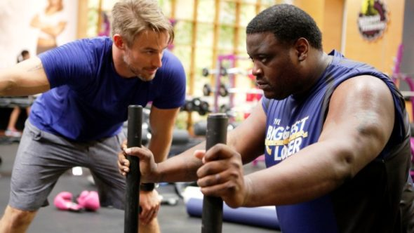 The Biggest Loser TV show on NBC: (canceled or renewed?)