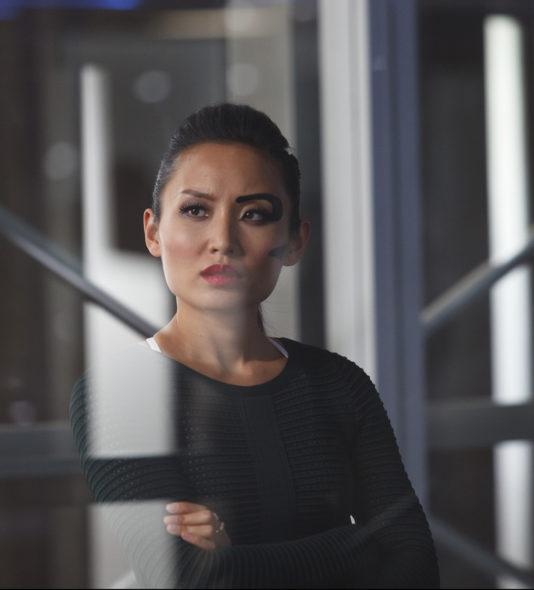 Li Jun Li joins The Exorcist TV show on FOX: season 2 (canceled or renewed?)