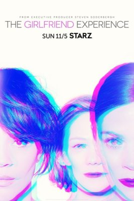 The Girlfriend Experience TV show on Starz: (canceled or renewed?)
