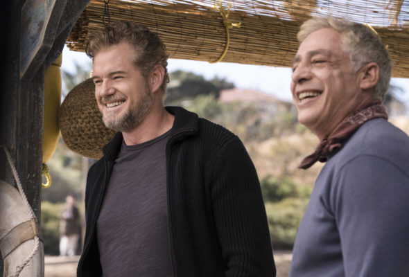 The Last Ship TV show on TNT: season 4 ratings (canceled or renewed for season 5?)