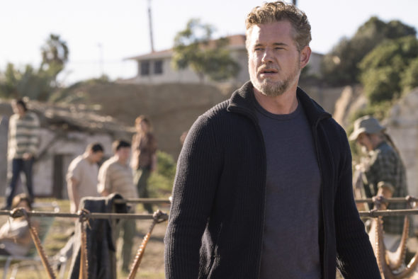 The Last Ship TV show on TNT: canceled or season 5? (release date)